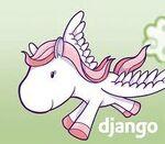 Django pony.jpg